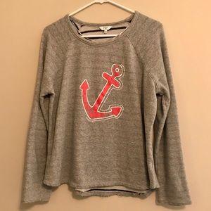 Crown & Ivy sweatshirt